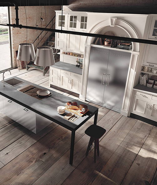 Collezioni Life Stories - Marchi Cucine Made in Italy