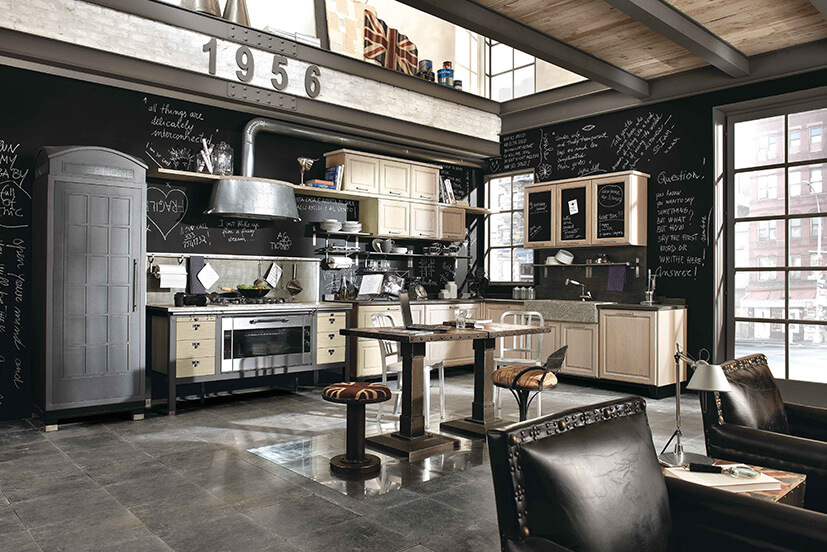 Store 1956 - Marchi Cucine Made in Italy